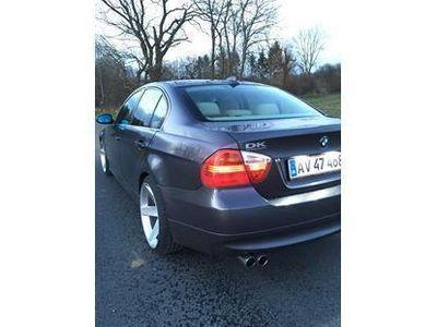 brugt BMW 325 2,5