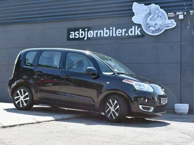 begagnad Citroën C3 Picasso 1,6 e-HDi 90 Seduction