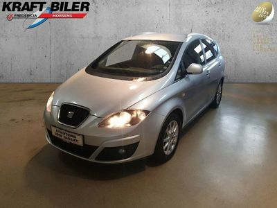 brugt Seat Altea XL 1,6 TDi Style eco Van