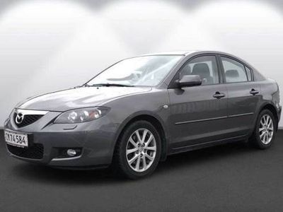 brugt Mazda 3 2,0 sedan