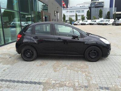 brugt Citroën C3 HDI 90 90HK 5d
