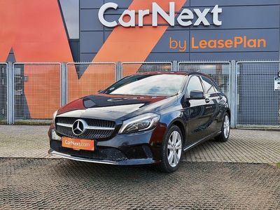 brugt Mercedes A200 d 2,2 Business aut.