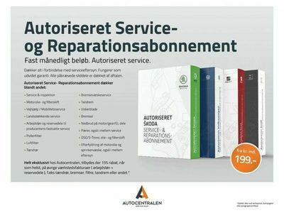 brugt VW Golf VIII 1,5 eTSi 150 Life DSG