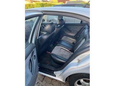 brugt Seat Toledo 2,3