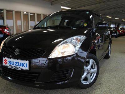 brugt Suzuki Swift 1,2 ECO+ GL A/C 94HK 3d