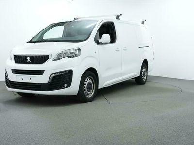 brugt Peugeot Expert L3 2,0 BlueHDi Premium 120HK Van 6g B