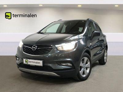 brugt Opel Mokka X 1,4 T 140 Enjoy aut.