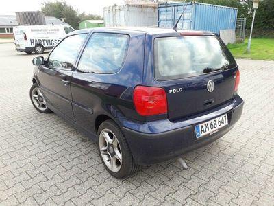 brugt VW Polo 1,4 16V 75