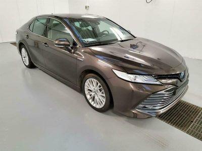 brugt Toyota Camry 2,5 VVT-I H3 Executive 218HK Aut.