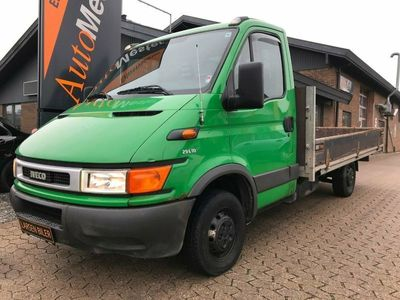 brugt Iveco Daily 2,3 29L10 3000mm Lad