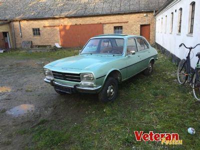Peugeot 505 til salg