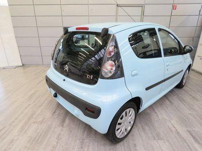 brugt Citroën C1 1,0i Seduction Clim