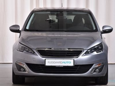 brugt Peugeot 308 1,6 BlueHDi Prestige Sky 120HK 5d