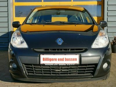 brugt Renault Clio III 1,5 dCi 75 Expression
