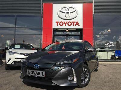 usata Toyota Prius 1,8 Plug-in H4 122HK 5d Aut.