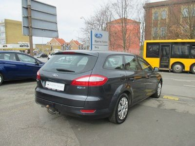 brugt Ford Mondeo 2,0 TDCi 115 Collection st.car ECO