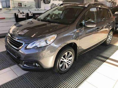 käytetty Peugeot 2008 1,2 VTi Motion 82HK