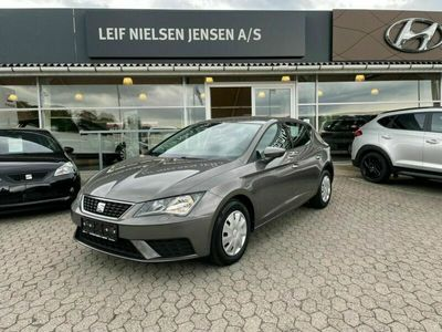 brugt Seat Leon 1,2 TSi 110 Reference