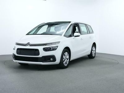 brugt Citroën Grand C4 Picasso 1,2 PureTech Iconic start/stop 130HK 6g A+