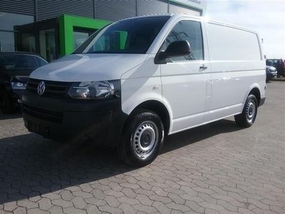 käytetty VW Transporter K 2,0 blueMotion TDI 3ton 114HK Van