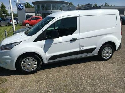 usata Ford Transit Connect 1,6 TDCi 95 Trend kort