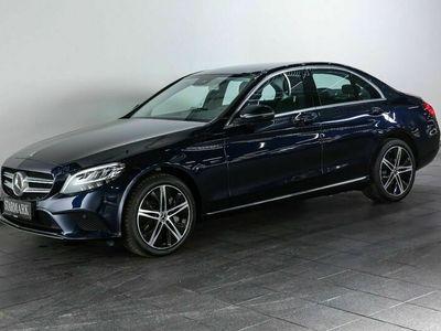 brugt Mercedes C300 de 2,0 Avantgarde aut.