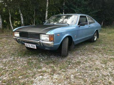 brugt Ford Consul GranadaFastback 2.3 GT