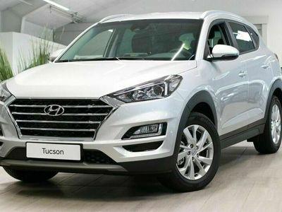 brugt Hyundai Tucson 1,6 T-GDi Trend DCT