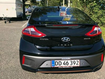 brugt Hyundai Ioniq B5E11 | Trend