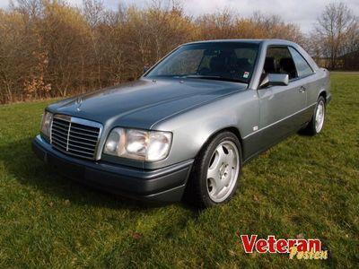 usata Mercedes 230 CE Coupé Automatic