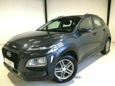 brugt Hyundai Kona 1,0 T-GDi Select