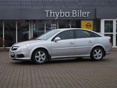 gebraucht Opel Vectra 1,9 CDTI Elegance 150HK 5d 6g