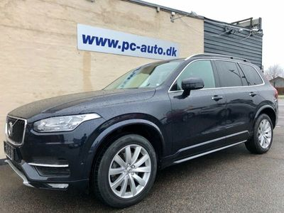 brugt Volvo XC90 2,0 D5 225 Momentum aut. AWD