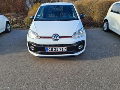 brugt VW up! 1.0 TSI 115
