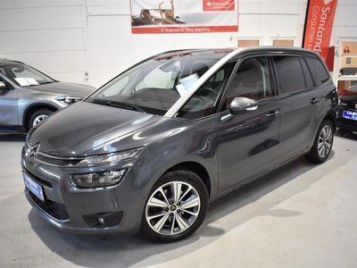 brugt Citroën Grand C4 Picasso 2,0 Blue HDi Intensive EAT6 start/stop 150HK 6g Aut.