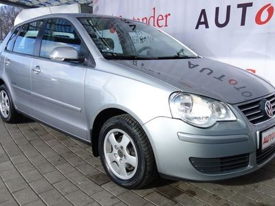 brugt VW Polo 1,9 TDI DPF United 100HK 5d