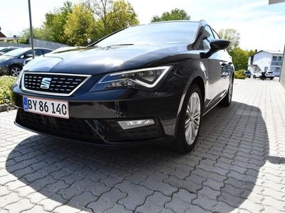 gebraucht Seat Leon 1,4 TSI ACT Xcellence Start/Stop 150HK Stc 6g