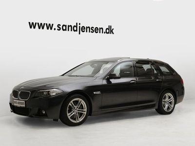 käytetty BMW 530 d 3,0 Touring xDrive aut. Van