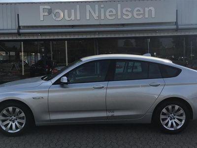 brugt BMW 530 Gran Turismo d Van 3,0 D 245HK 5d