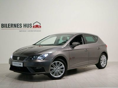 used Seat Leon 1,4 TSi 150 Xcellence