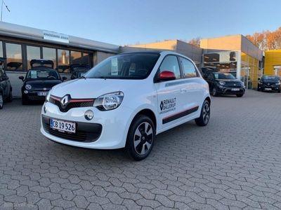 brugt Renault Twingo 1,0 Sce Zen start/stop 70HK 5d