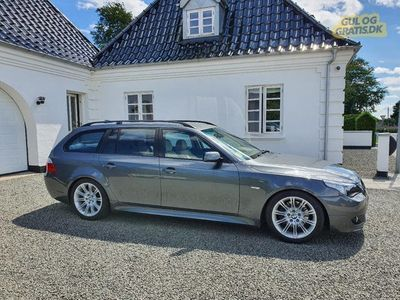 brugt BMW 525 i touring