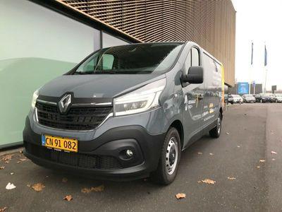 brugt Renault Trafic T29 2,0 dCi 145 L2H1