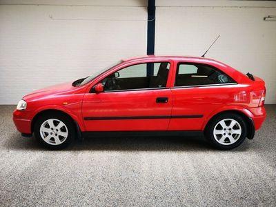 brugt Opel Astra 6 Club