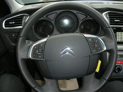brugt Citroën C4 1,6 Blue HDi Feel start/stop 120HK 5d 6g