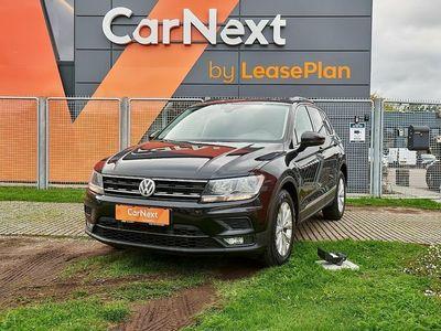 brugt VW Tiguan 2,0 TDi 150 Comfortline DSG BMT
