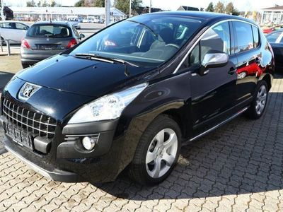 brugt Peugeot 3008 1,6 HDI Style 114HK 6g