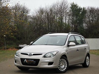 brugt Hyundai i30 1,4 CVVT World Cup CW