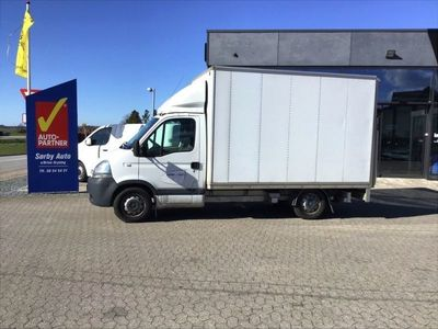 brugt Nissan Interstar dCi 146 L3 Chassis