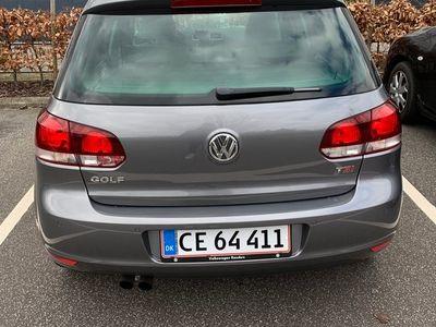 käytetty VW Golf 1,4 TSI AUT.